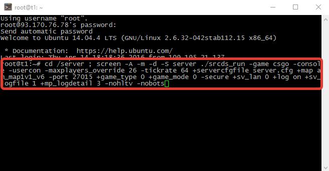 бесплатный хостинг создание сервера